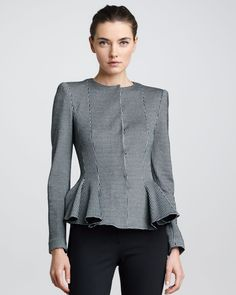 http://docchiro.com/armani-collezioni-check-ponte-jersey-jacket-black-p-1311.html