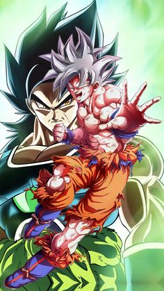 goku maîtrisé ultra instinct..2 Dragon Ball Z, Goku Vs Jiren, Son Goku, Anime Manga, Geek Stuff, Animation, Cool Stuff, Pictures, Super Saiyan