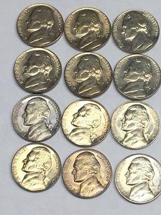 1958-P Jefferson Nickel Choice//Gem BU Uncirculated