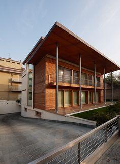 Rubner Haus - una casa in legno è per sempre