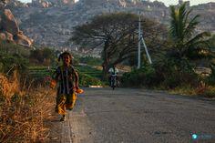 Hampi in Karnātaka
