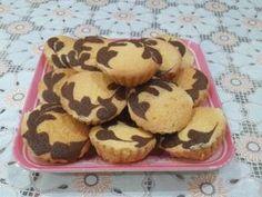 Indonesian Desserts, Indonesian Food, Bolu Cake, Resep Cake, Traditional Cakes, Recipe Steps, Brownie Cake, Pastry Cake, Cake Cookies