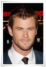 PictureLux Celebrity Stock Photos Chris Hemsworth