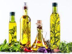 Chiliöl und Co.: So stellen Sie Gewürzöle selber her