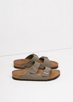 df6352fb07 Birkenstock Arizona Sandal  fashion  christmasgift… Birkenstock Stone