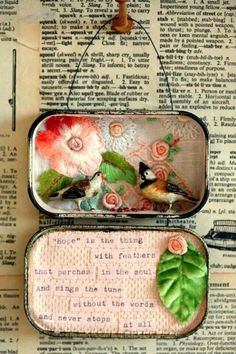 | By Little Burrow Designs on Etsy.