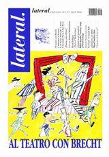 Revista Lateral nº 17 - Sumario