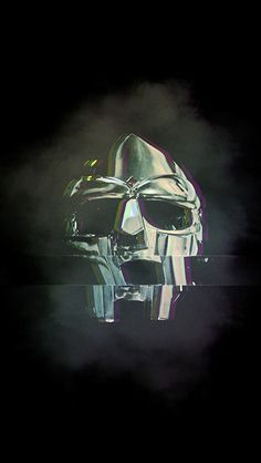 MF Doom iPhone 6 Wallpaper | ID: 55914