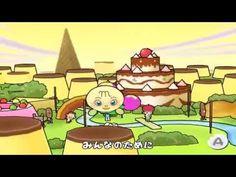 オープニング♪ それいけ!アンパンマン にこにこパーティ❤ 歌 ダンス アニメ ゲーム Japanese TV Animation Anpanm...