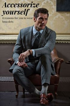 Introducing our exclusive David Gandy sock gift collections. Embrace the sartorial elegance of David. Shop the David Gandy Range now. David Gandy Suit, David Gandy Style, David James Gandy, Famous Male Models, Male Models Poses, Male Poses, Mode Masculine, Dapper Gentleman, Gentleman Style