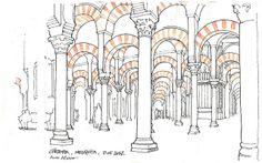 Cordoba, Mezquita | Flickr: partage de photos!