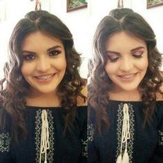 Makeup spring & hair by Diana  Olmos