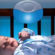 Interesting and cool gadgets for new parents - #4 Womb Sounds
