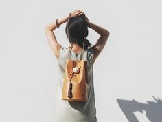 Kimberly Wu, an automobile designer, started Building Block with her sister Nancy as a side project. The first collection of minimal yet stylishly practical bags was first launched in spring of 2012.