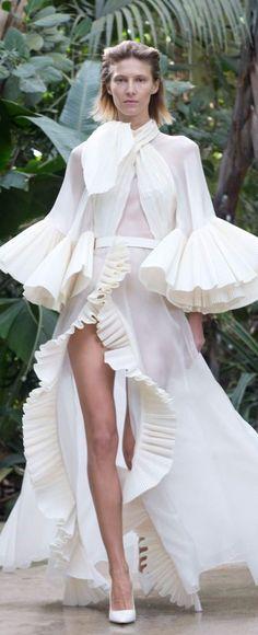 Ashi Studio SS 2021 Ashi Studio, Design Crafts, Ballet Skirt, Skirts, Ss, Fashion, Moda, Tutu, Skirt