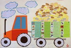 Luštěnky | Říjen 2011 Art Education, Room Decor, Holiday Decor, Teaching Ideas, Crafts, Pulley, Home Decor, Art Education Resources, Creative Crafts