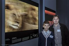 Skye Meaker & Greg du Toit #WPY2014 #WildlifePhotographerofTheYear #Behindtheimage Nature Images, Natural History, Thought Provoking, Lions, Photographers, Museum, World, Movie Posters, Inspiration