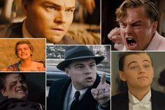 Leonardo DiCaprio acting moves (see the original article)