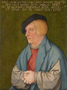 Hans Baldung 028 - Hans Baldung – Wikipedia