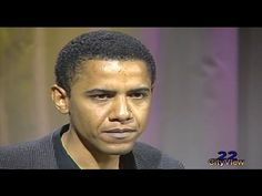 Shocking 1995 Video Surfaces Of Obama Revealing Who He REALLY Is [Video]...