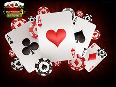 Now experience the joy and fun of teen patti right on the screen of your mobile or laptop! What's more, you can also invite your friends to play this online game with you! All you need to do is buy 3 patti chips online and start playing the game on buyultimateteenpattichips!