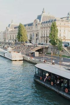 Musée d'Orsay, France