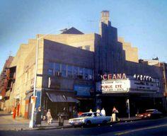 Oceana Movie Theater