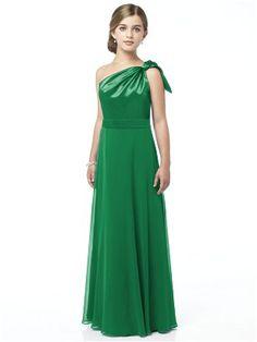aa0960f3e 25 Best young bridesmaid dresses images | Alon livne wedding dresses ...