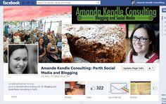 Follow me on Facebook - www.facebook.com/amandakendleconsulting