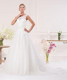 Платье свадебное, Jan Steen за 18900 рублей в интернет-магазине wildberries.ru