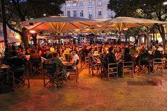 Montpellier - Hérault - Languedoc Roussillon