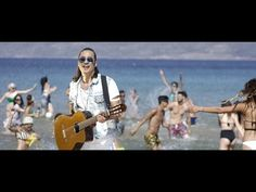 Διονύσης Σχοινάς - Το καλοκαίρι   Dionisis Sxoinas - To kalokairi - Official Video Clip - YouTube