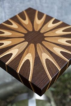 g. label collection: MARQUETRY TABLE