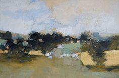 : landscape paintings : Landscapes, Paul Balmer