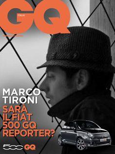 Scopri il #concorso #FIAT500GQREPORTER, in palio c'è un week end a Berlino per 2 persone!