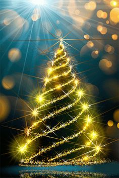 Holiday quotes christmas happy New Ideas Christmas Tree Gif, Holiday Quotes Christmas, Christmas Scenes, Merry Christmas And Happy New Year, Christmas Background, Christmas Wallpaper, Christmas Pictures, Christmas Greetings, Winter Christmas