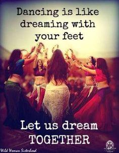 WILD WOMAN SISTERHOOD™ #WildWomanSisterhood #wehavecometobedanced #danceyourprayers