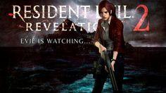 Resident Evil 2-Revelations