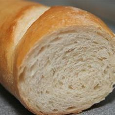 French Baguettes Recipe