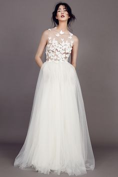 Papillon D'Amour Dress, Kaviar Gauche | Bridal Dresses, Bridal Gowns, Designer Berlin
