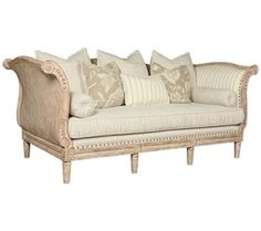 Rhonda Cafe Redoute Sofa | 55DowningStreet.com