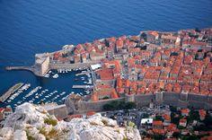 Dubrovnik, Croatia Dubrovnik Croatia, San Francisco Skyline, Over The Years, Around The Worlds, Pictures, Travel, Photos, Viajes, Destinations