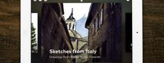 Storehouse App: La tua storia tra le dita