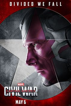 """entertainmentweekly: """" Team Iron Man gets a Captain America: Civil War poster line-up """"Team Iron Man is officially here!  """" """""""