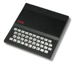 ZX-81 The First (1981-1983)