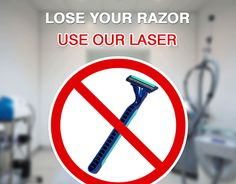 """Check out new work on my @Behance portfolio: """"Laser Hair Removal Ads."""" http://be.net/gallery/51057669/Laser-Hair-Removal-Ads"""
