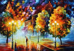 CITY SLEEPS - pintura al oleo de Leonid Afremov. Sólo hoy 79$. Envío gratis https://afremov.com/CITY-SLEEPS-2-PALETTE-KNIFE-Oil-Painting-On-Canvas-By-Leonid-Afremov-Size-40-x30.html?bid=1&partner=20921&utm_medium=/offer&utm_campaign=v-ADD-YOUR&utm_source=s-offer