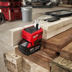 M18 TOP-OFF 175W Power Supply | Milwaukee Tool