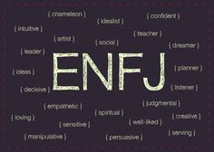 I'm an INFJ/ENFJ (borderline introvert/extrovert) have taken the Myers Briggs many times and I fluctuate between these two.