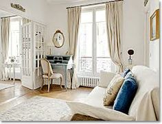 french interior design - Google Search